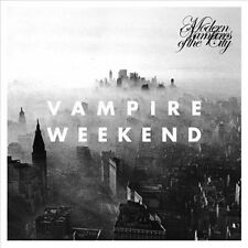 New, Factory Sealed VAMPIRE WEEKEND Modern Vampires Of the City LP Vinyl (2013)