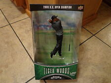 2009 UPPER DECK PRO SHOTS--TIGER WOODS FIGURE (NEW) 2000 U.S. OPEN CHAMPION