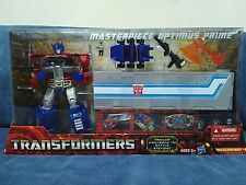 Transformers Masterpiece Habro Optimus Prime
