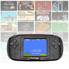Classic Game With 168 Games 3.0 Inch  8-Bit Portable Handheld Game Console 2016