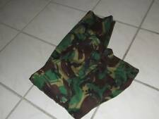 [D] Army Polizei Camo Uniform Hose -2 ABRI-TNI