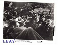 Clint Walker Night Of The Grizzly VINTAGE Photo
