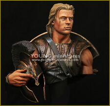 Young Miniatures Achilles Greek Warrior YH1845 1/10th Bust Unpainted kit