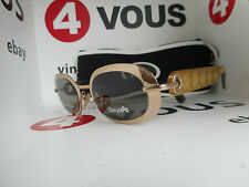 vintage sunglasses christian dior model carla made in austria 42w 49*22 /135mm