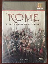 Rome -The Barbarian General / The Puppet Master/ The Last Emperor/NEW SEALED DVD