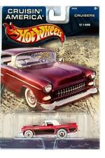 2003 Hot Wheels CRUISIN' AMERICA Cruisers '57 T-Bird