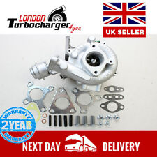Turbocharger TURBO 727477 NISSAN ALMERA PRIMERA X-TRAIL YD1125/136HP 2.2+GASKETS