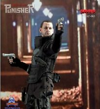 THE PUNISHER WAR ZONE Ray Stevenson 1/6 figure ART FIGURES AF-003 SAVES statue