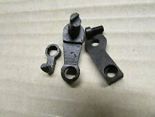 lee enfield no4/no5 safety catch set,un issued old stock FAZAKERLEY