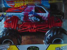 FELON  2014 Monster Jam Truck   1:24th scale The Big One