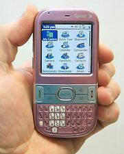 Palm Centro 690 Sprint Cell Phone treo PINK bluetooth camera pda web Refurbished