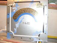 STEAMHAMMER MK 2 180 GRAM STILL SEALED  LP RECORD