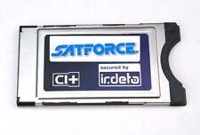 ORF Irdeto CI + CAM-Modul für ORF HD Smart-Card HD ORF