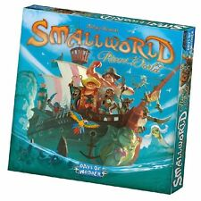 SMALL WORLD - RIVER WORLD EXPANSION - Spiel - Days of Wonder - OVP