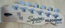 Squier/Squire 72' RI Custom Telecaster, , includes case!!!!!!