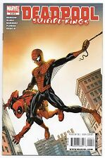 DEADPOOL SUICIDE KINGS #4 | Amazing Fantasy Homage Cover | Spider-Man |2009| NM-
