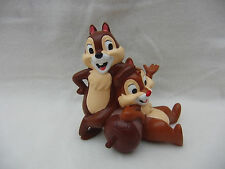 Disney Chip 'n Dale figure figurine statue