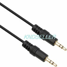 10M 30ft ( 3.5mm STEREO Male to Male Cable ) CORD HEADPHONE Speaker AUDIO