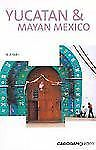 Yucatan & Mayan Mexico, 2nd