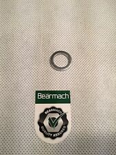BEARMACH PACK OF 5 LAND ROVER DEFENDER DISCOVERY FREELANDER RR SUMP PLUG WASHER
