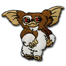 Ferby Gremlin Gizmo Patch  Kid Animal Aufnähe Applique Embroidered Cartoon DIY