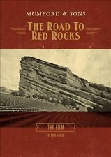The Road To Red Rocks DVD