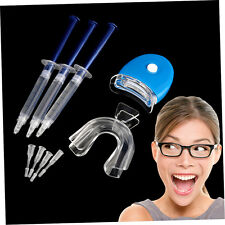 Teeth Whitening Kit 3 Pieces Whitening Strongest Gel And 2 Dental Tray BY