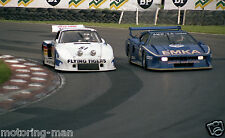 SWAP SHOP PORSCHE 935 K3 DESIRE WILSON FLYING TIGERS BRANDS HATCH 1000KM 1981