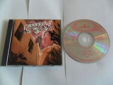 CAMEO – Secret Omen (CD) JAPAN Pressing / No Barcode
