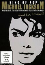 DVD * KING OF POP * NEU & OVP * Michael Jackson * Good bye, Michael !