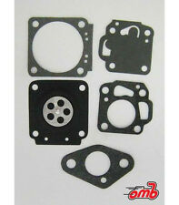 Carburetor Kit Nikki For Mitsubishi T300 & Up