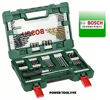 savers-choice Bosch Drill/Screwdriver Bit Accessory Set 2607017195 3165140726962