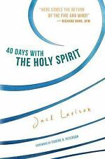 NEW - 40 Days with the Holy Spirit: Fresh Air for Every Day