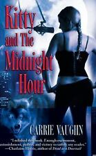 Kitty and the Midnight Hour (Kitty Norville, Book 1), Carrie Vaughn, Good Book