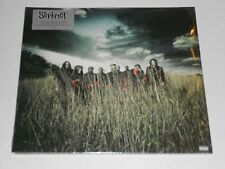SLIPKNOT  All Hope Is Gone  2LP gatefold New Sealed Vinyl 2 LP