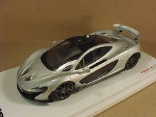 TrueScale 1/43 2013 McLaren P1 - XP2R Development Vehicle, 1 of 500  #TSM144329