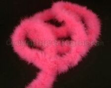 "15g, 72"" Long Marabou Feather Boa, 30+ Colors and Patterns to pick up From"