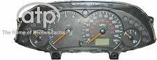 FORD FOCUS MK1 INSTRUMENT CLUSTER, DASHBOARD REPAIR SERVICE