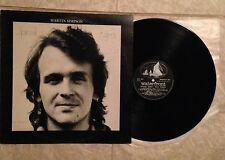 "LP 12"" MARTIN SIMPSON SPECIAL AGENT 1981 WATERFRONT UK FOLK SINGER GUITARIST"