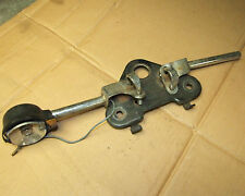 Honda PA50 Camino Top Yoke & Front Indicator Parts Steering Triple Clamps PA 50