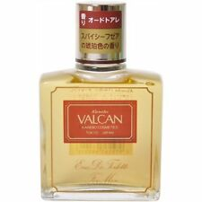New!! KANEBO VALCAN MEN Fragrance Eau De Toilette 120ml from Japan Import F/S