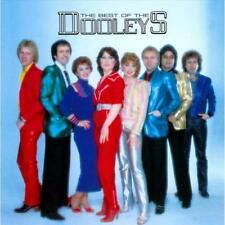 THE DOOLEYS ( NEW SEALED CD ) THE VERY BEST OF / GREATEST HITS COLLECTION
