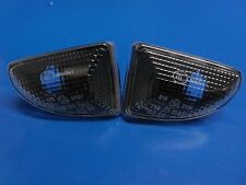 Smart Car Fortwo Passion Pure OEM Left & Right Side Marker Lights Turn Signals