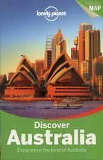 Lonely Planet Discover Australia (Travel Guide), Worby, Meg, Waters, Steve, Spur
