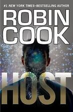 Host by Robin Cook (2015, Hardcover, (Regular Type) FREE SHIPPING