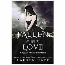 Fallen: Fallen in Love by Lauren Kate (2012, Paperback)