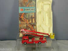 CORGI MAJOR MODEL No.1127 SIMON SNORKEL FIRE ENGINE VN  MIB
