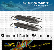 Solution Soft Roof Racks STD, Kayak surf board sit on top, temporary removable
