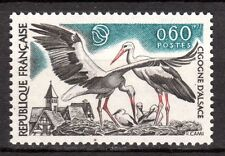 France - 1973 Protection of nature - Mi. 1831 MNH