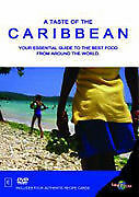 TASTE OF THE CARIBBEAN, A Brand New still Sealed DVD
